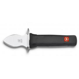 Couteau à huîtres avec garde