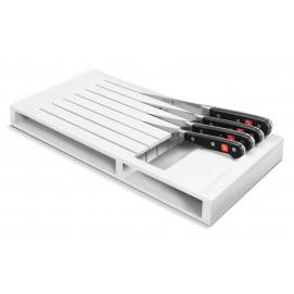 Range-couteaux pour tiroir 7 pièces