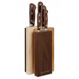 Bloc couteaux 6 pièces Crafter